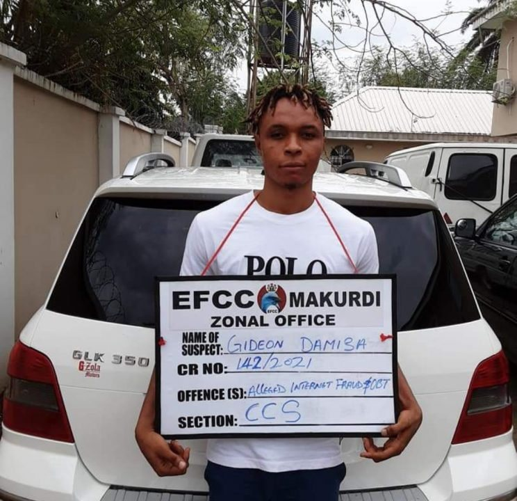 EFCC secures man's conviction for N11m fraud