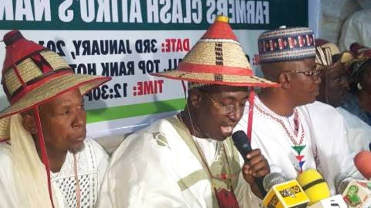 MACBAN: Cows Will Cost ₦2 Million Each If Lagos Anti-Open Passes Grazing Law -