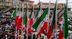 Nigeria now a graveyard, says South-West PDP