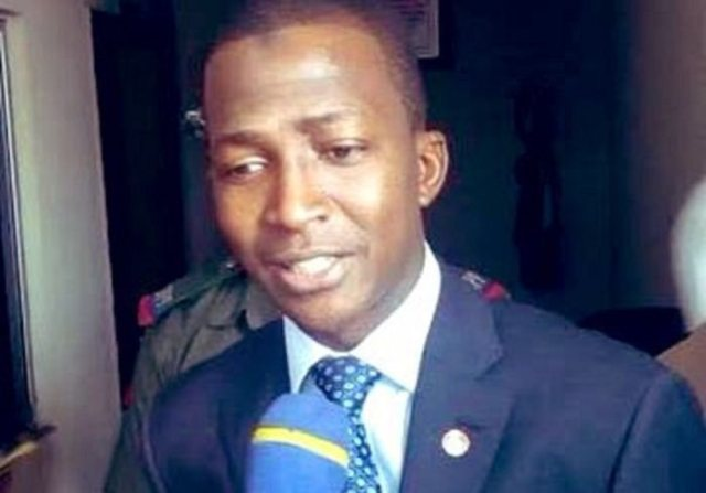 BREAKING: EFFC Chairman Bawa Slumps At Open Event, Hospitalised