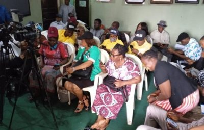 Indefinite Strike: Organized Labor In Cross River Ask Members To Sit-At-Home