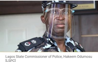 EndSARSMemorial: Lagos Police Release & Apologize To Protesters, Journalists