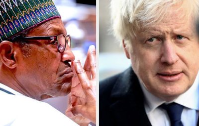UK Govt Advises Citizens Not to Travel To These States in Nigeria (Check If Your State Is There)