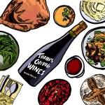 20 Fantastic Thanksgiving Wines (2018 Edition)