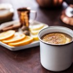 Hot Toddies: With or Without Whiskey