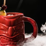 These Drinkstagrammers Are Throwing a Month-Long Tiki Party, and You're Invited