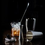 Everything You Need to Build Your First Home Bar