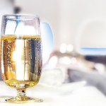 What to Drink on Your Next Flight, According to an Airplane Wine Expert