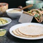 Homemade Tortillas and the Best Tortilla press