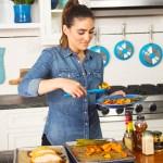 4 Habitudes Pourvous Aider à Démarrer (et à continuer !) Manger Sainement