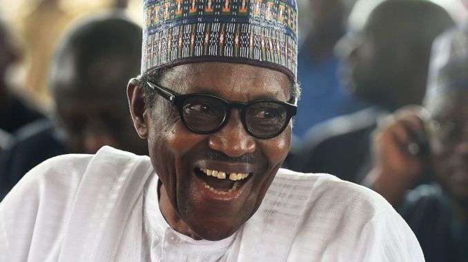 """""""EndSARS protesters wanted to end my government"""" President Buhari vows"""