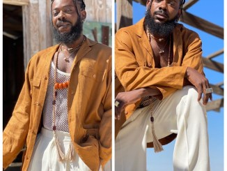 """""""How could I become so uninterested in numerous things"""" Adekunle Gold communicates his feeling"""