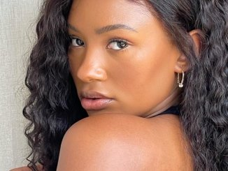 Isn't she beautiful? Check these latest pictures of Temi Otedola that will make you love her