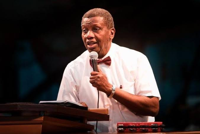 Lai Mohammed admits that they are planning to prosecute Pastor Adeboye for violating the law of Twitter ban