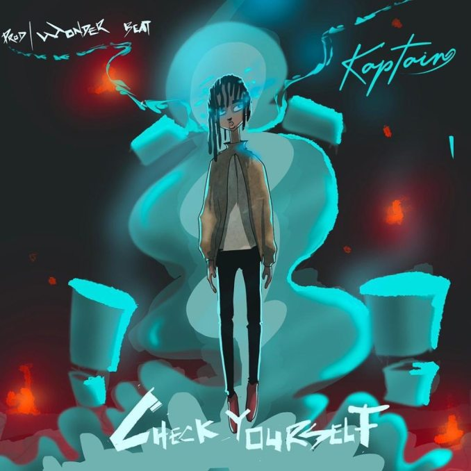 Mp3 download: Kaptain – Check Yourself