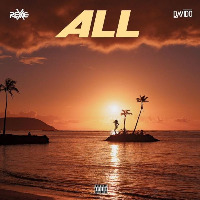 Mp3 download: Rexxie - All Ft Davido (coming soon)