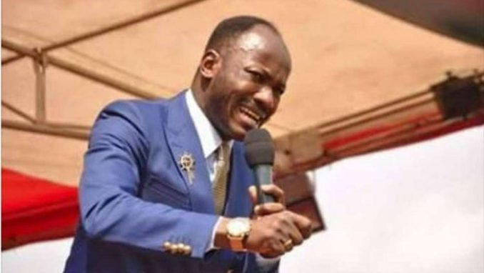 They Also Have God So Thread With Caution – Apostle Suleman Warns Buhari About