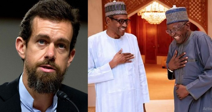 Twitter announces their interest for an open discussion with FG over Twitter suspension in Nigeria
