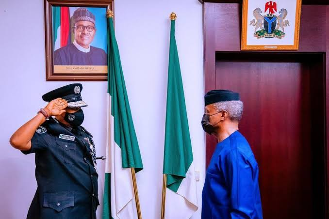 """""""We will find you, we will smoke you out"""" IGP issues a big warning to bandits"""