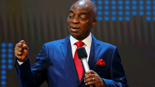 Another Pastor who used to be amongst the forty eight pastors sacked via Bishop Oyedepo exposes his darkish side