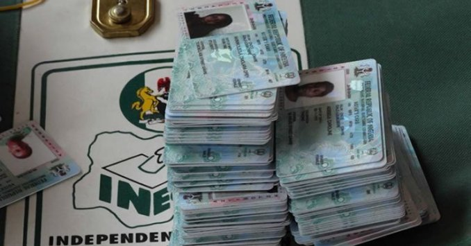 More than 60,000 PVCs unclaimed in Gombe - INEC