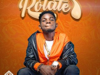 Mp3 download: Jaywillz - Rotate