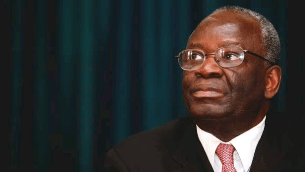 """""""Nigeria will be very united and peaceable when Buhari leaves the office"""" Ibrahim Gambari claims"""