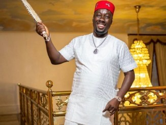 Obi Cubana Reacts To Allegations Of Acquiring Wealth Through Ritual