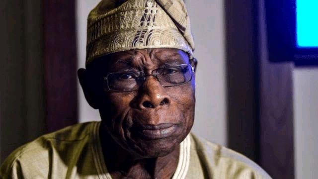Olusegun Obasanjo to create a new political party for the preparation of the 2023 election