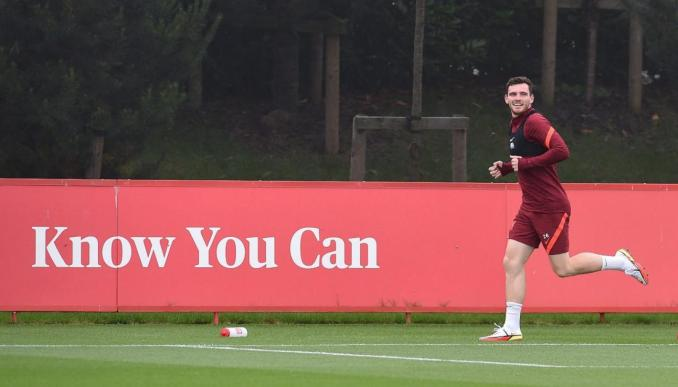 Andy Robertson has prolonged his continue to be in Liverpool till 2026