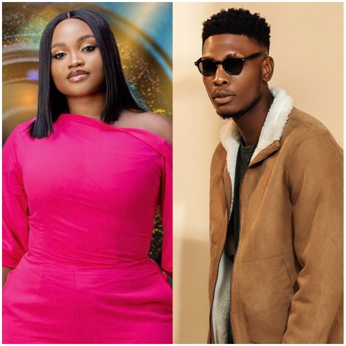 BBNaija: JMK and Sammie has been evicted from the BBN 'Shine Ya Eyes' actuality show