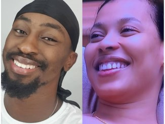 """BBNaija: Saga displays that he and Nini has been attractive in some """"under the duvet"""" action"""