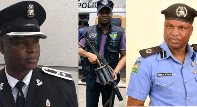"""""""Best needs to the humans trying to see me arrested by way of the FBI"""" Abba Kyari colours his enemies over Hushpuppi fraud saga"""