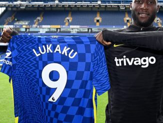 Chelsea new signee Romelu Lukaku will put on the wide variety 9 shirt tagged the coursed range in chelsea history