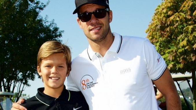 Commotion as Chelsea legend, Micheal Ballack son dies in a aircraft crash