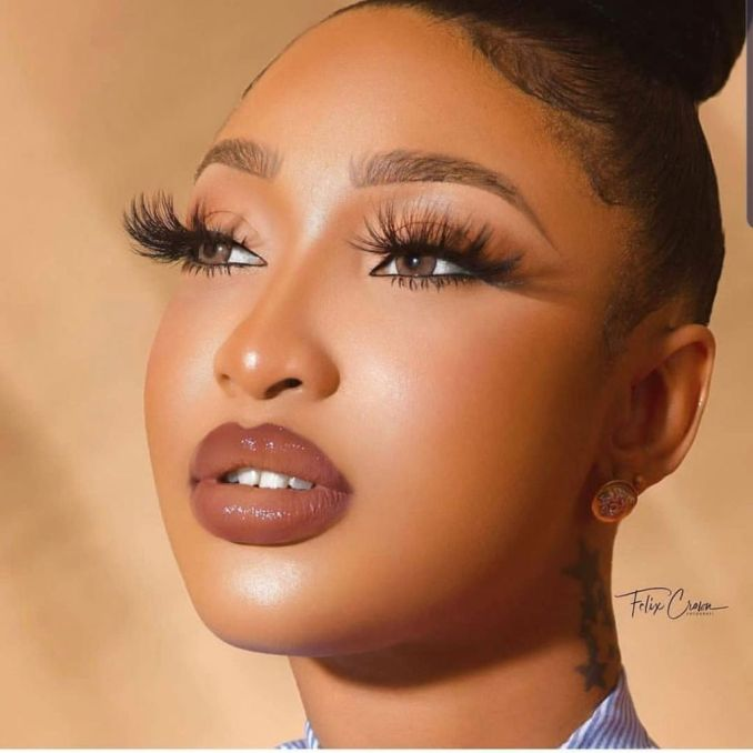 """""""Join me in prayers"""" Tonto Dikeh calls for prayers, urges her followers to be part of her"""