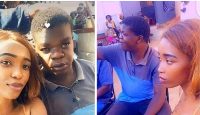 Man finds his soulmate the equal day he gained over 200 million lottery thru Betway