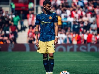 Man Utd experiences a setback over their EPL dream after a irritating 1-1 draw sport with Southampton