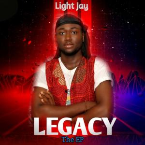 """Mp3 downlod: Light Jay - """"Ride With Me"""""""