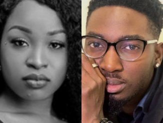 BBNaija: Jaypaul and Jackie B has been evicted from the Big Brother Naija house
