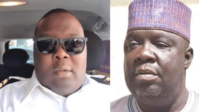 """""""Senator Bala's son was choked to demise by using assassins"""" Kaduna State Police vows"""