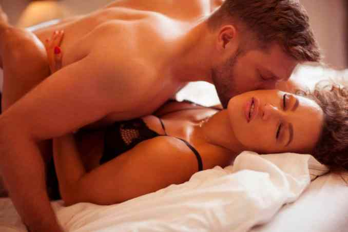 Things Guys Like In Bed But Won't Ask For (21 Things Men Secretly Desire In Bed)