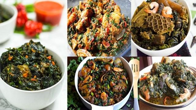 5 Popular Indigenous Soups In Nigeria & How It's Prepared