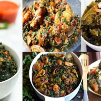 5 Popular Indigenous Soups In Nigeria & How It's Prepared