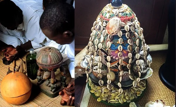 Tribes With The Strongest Juju In Nigeria