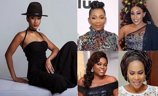 List Of The Most Beautiful Nollywood Actresses: Top 10