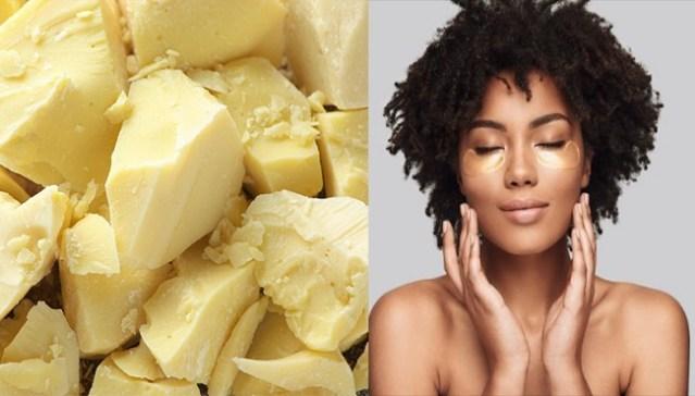 Benefits and Properties of Shea Butter (Ori in Yoruba)