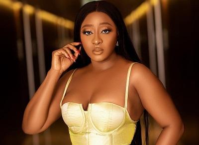 Ini Edo - richest female actress in Nigeria