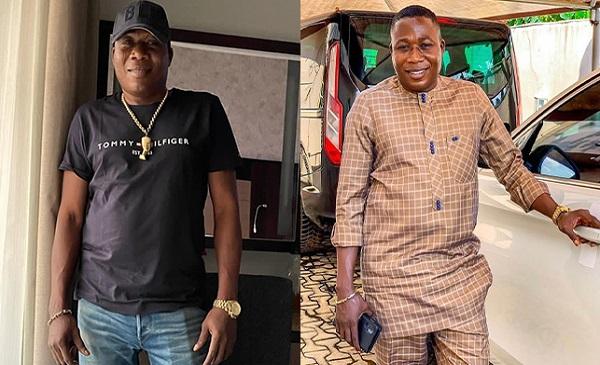 How Interpol Arrested Igboho, his German Wife in Benin Republic, Lawyer