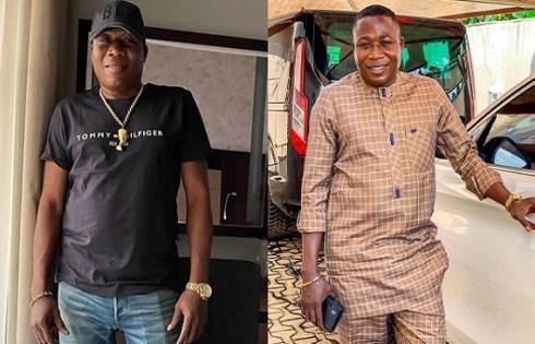 Full Biography Of Sunday Igboho & Net Worth